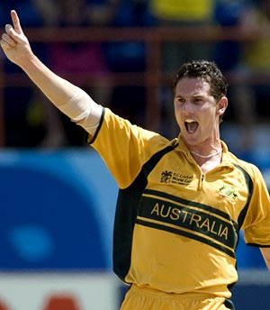 Shaun Tait