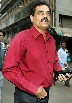 Dilip Vengsarkar