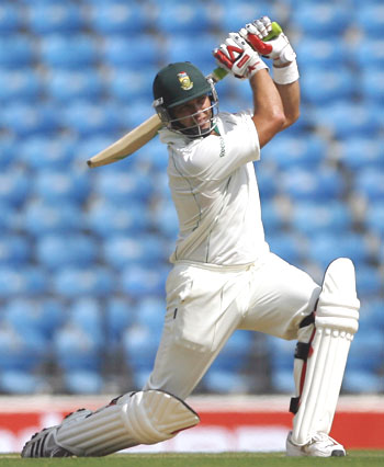 Jacques Kallis