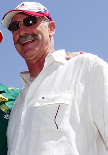 Dennis Lillee