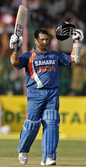 Sachin Tendulkar  Sachin Tendulkar 200 Not Out