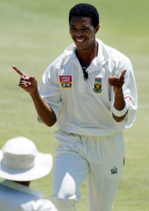 Makhaya Ntini