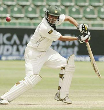 Younis Khan