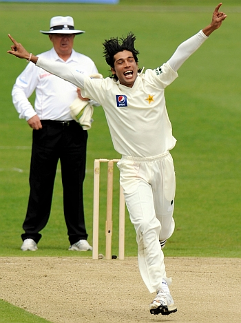 Mohammad Aamer