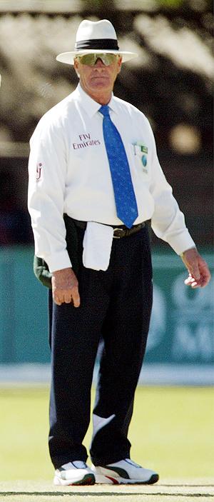Rudi Koertzen