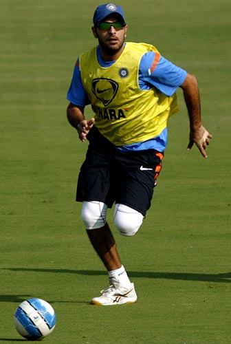 Yuvraj Singh