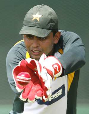 Kamran Akmal