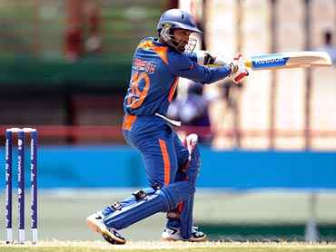 Dinesh Karthik