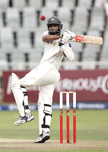 Mohammad Yousuf, who was Pakistan's skipper on the tour to Australia, recieved a ban from the PCB