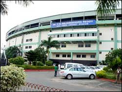 Vizag stadium
