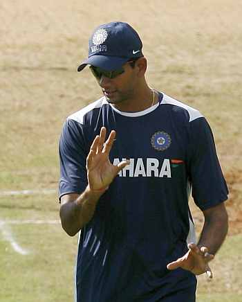 Venkatesh Prasad