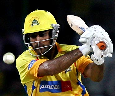 Chennai Super Kings captain Mahendra Singh Dhoni