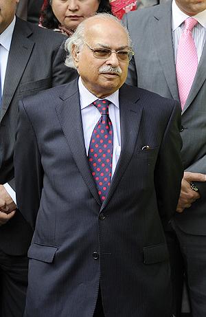Wajid Hassan