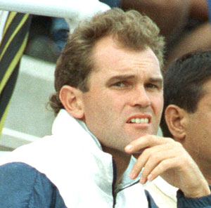 Martin Crowe