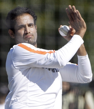 Irfan Pathan