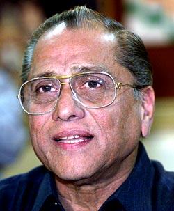 Jagmohan Dalmiya