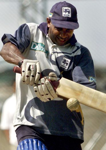 Sanath Jayasuriya