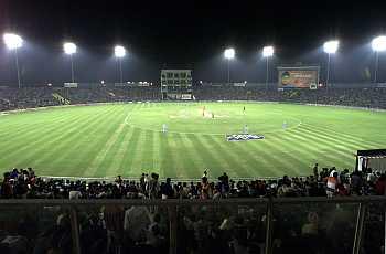 Mohali Stadium