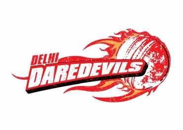 Logo of Delhi Daredevils