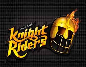 Logo of Kolkata Knight Riders