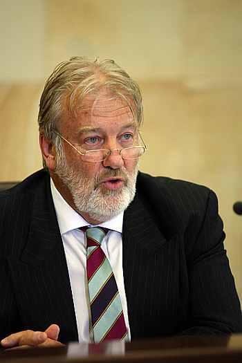 Justice John Henson