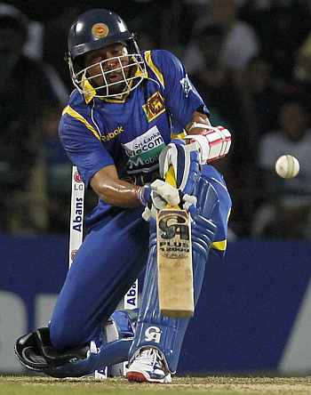 Tillkaratne Dilshan