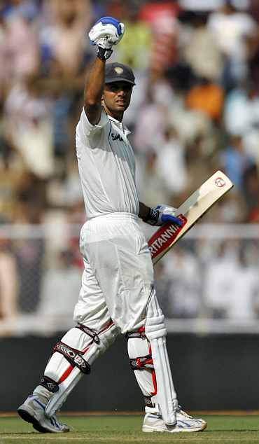 Rahul Dravid