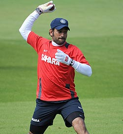 Mahendra Singh Dhoni