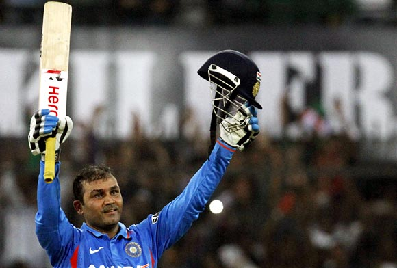 Virender Sehwag