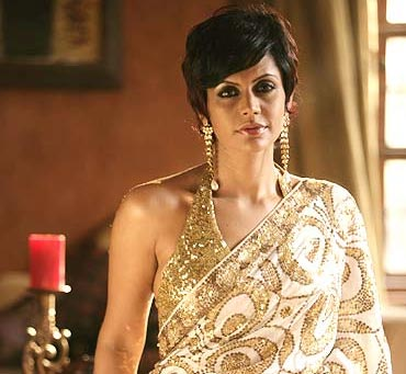 Mandira Bedi
