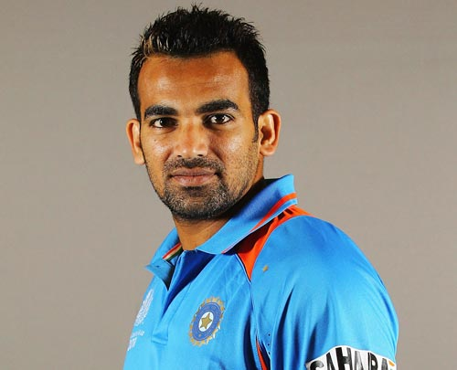 Zaheer Khan