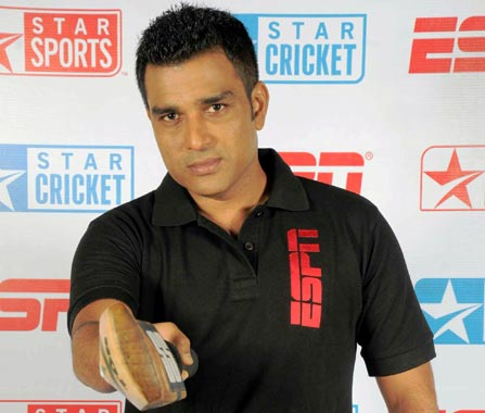 Sanjay Manjrekar