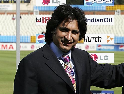 Ramiz Raja