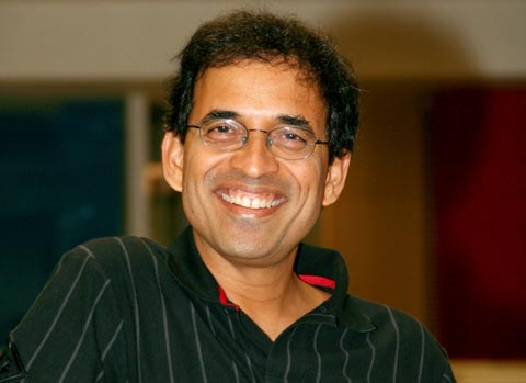 Harsha Bhogle