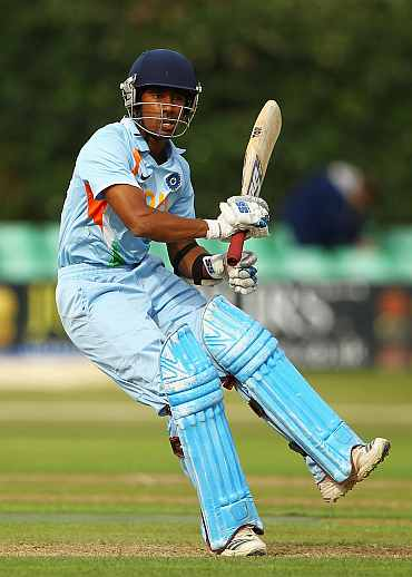 Wriddhiman Saha