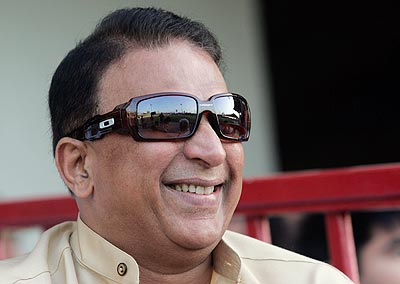 I was baffled by the turn of events: Gavaskar