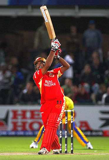 T20 a batsman's world