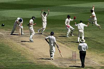 The Best All-Time Indian XI against Australia