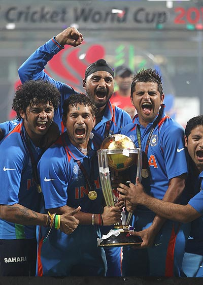Indian cricket's memorable triumph  and colossal disappointment