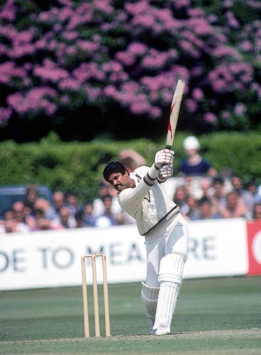 Has there been a Complete Indian Cricketer like Kapil Dev?