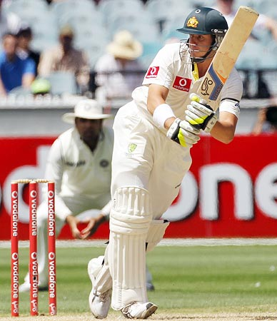 Pattinson contributes with the bat too