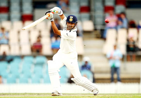 'The best opener India has had since Gavaskar'