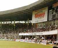 Wankhade Stadium