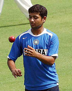 piyush chawla