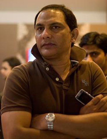 Rediff Cricket - Indian cricket - Will BCCI clear Azharuddin's pending dues?