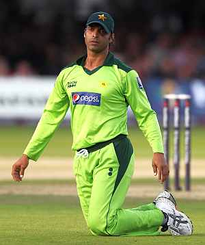 Shoaib Akhtar