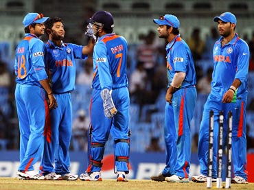 Team India