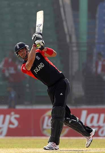 England Gamble On Pietersen To Make Early Impact Rediff Cricket