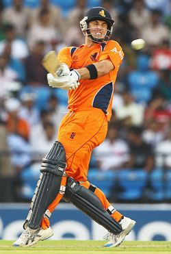Ryan Doeschate