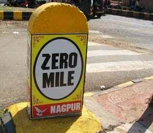 Zero Mile